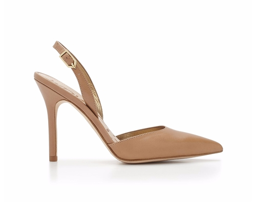 Dora Sling-Back Pumps by Sam Edelman in The Boss