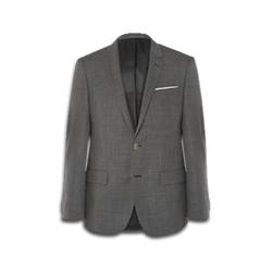 Slim-Fit Virgin Wool Suit by Hugo Boss in Suits