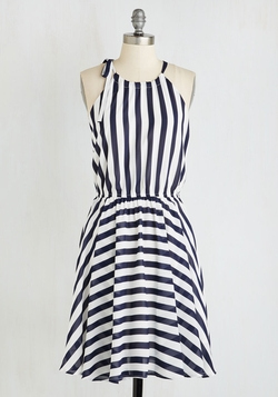 Dockside Dance Party Dress by ModCloth in Supergirl