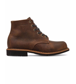 Davis Boots by Broken Homme in Animal Kingdom