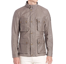 Trialmaster Jacket by Belstaff in Lethal Weapon