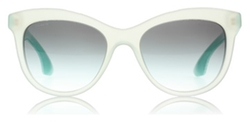 Opal Sunglasses by Miu Miu in Scream Queens