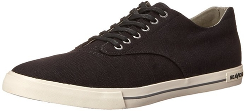 Plimsoll Standard Fashion Sneakers by SeaVees in The Nice Guys