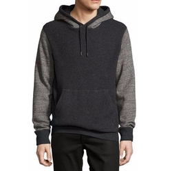 Radford Colorblock Hoodie by Rag & Bone in Jane the Virgin
