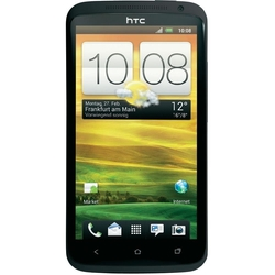 One X Smart Phone by HTC in We Are Your Friends
