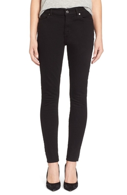 Skinny Jeans by 7 For All Mankind in Jessica Jones