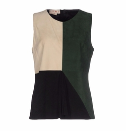 Sleeveless Top by Marni in How To Get Away With Murder