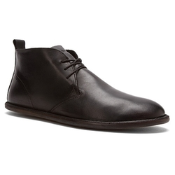 Porto Leather Boots by Vivobarefoot in Suits