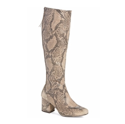 'New Castle' Knee High Boots by Free People in Empire