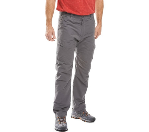 Obstacle II Pants by Woolrich  in The Night Manager - Season 1 Looks