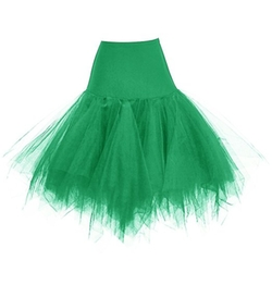 Vintage Rockabilly Petticoat by Wedtrend  in Mamma Mia!