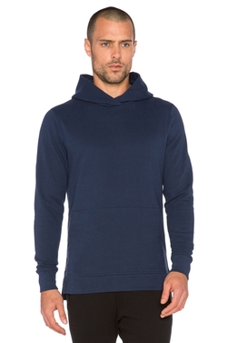 Hooded Villain by John Elliott Co. in Billions