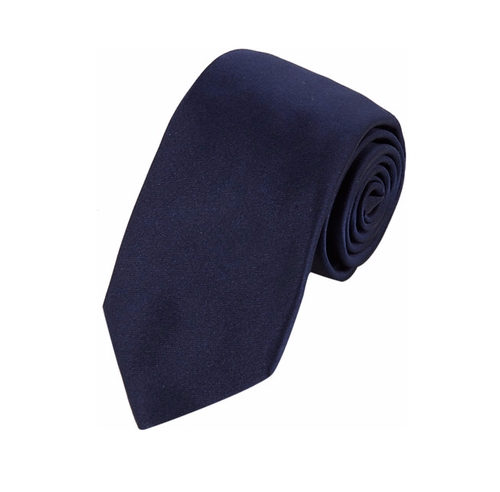 Solid Satin Neck Tie by Barneys New York in Suits - Season 5 Episode 10