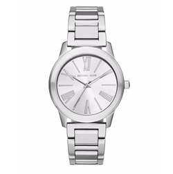 Hartman Round Bracelet Watch by Michael Kors in Jason Bourne