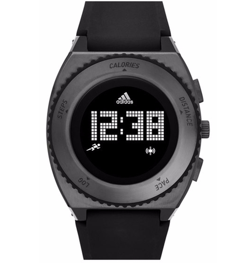 'Urban Runner' Digital Watch by Adidas Performance  in Chelsea - Season 1 Episode 1