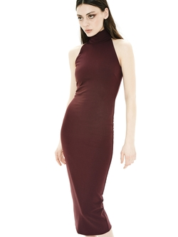 Thiadora Ponte Dress by Torn by Ronny Kobo in Keeping Up With The Kardashians