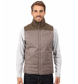 Field Zip Vest by Royal Robbins in The Ranch