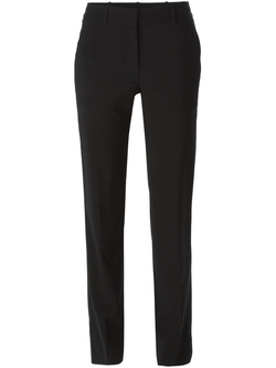 Slim Fit Trousers by Helmut Lang in Imaginary Mary