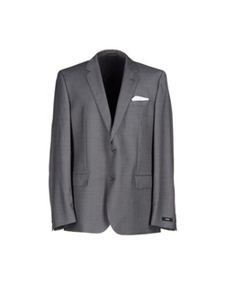 Notch Lapel Blazer by Boss Black in The Martian