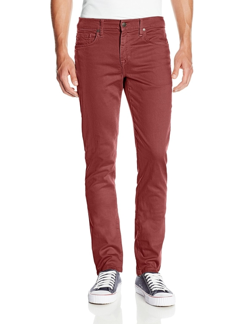 The Slim Fit Colored Jean by Joe's Jeans in Rosewood - Season 1 Episode 7