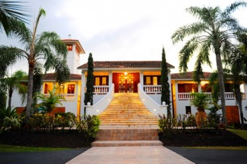 Casa Hines Rincon, Puerto Rico in Mad Dogs -   - Looks