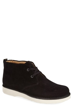 'Boot-Up' Chukka Boots by Samuel Hubbard in Ballers