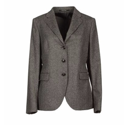 Single-Breasted Blazer by Tagliatore 02-05 in Fantastic Beasts and Where to Find Them