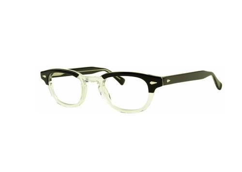 Arnold in Black Crystal Eyeglasses by Dolabany in Designated Survivor - Season 1 Episode 2