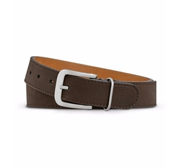 G-10 Leather Belt by Shinola in The Ranch