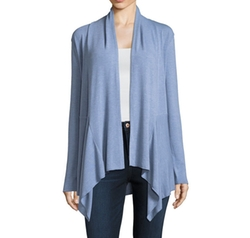 Round Neck Open Front Cardigan by St. John's Bay in Maze Runner: The Death Cure