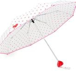 Hearts Umbrella by SuperCute in Pitch Perfect 2