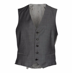 Wool Vest by Tonello in Free State of Jones