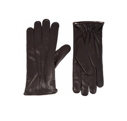 Fur-Lined Gloves by Barneys New York in Elementary