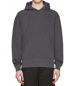 Oversized Hoodie by John Elliott in Keeping Up With The Kardashians