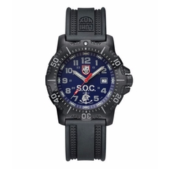 Special Ops Challenge Watch by Luminox in The Fate of the Furious