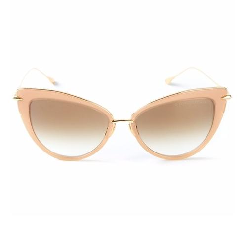 Heartbreaker Sunglasses by Dita Eyewear in Empire - Season 2 Episode 11