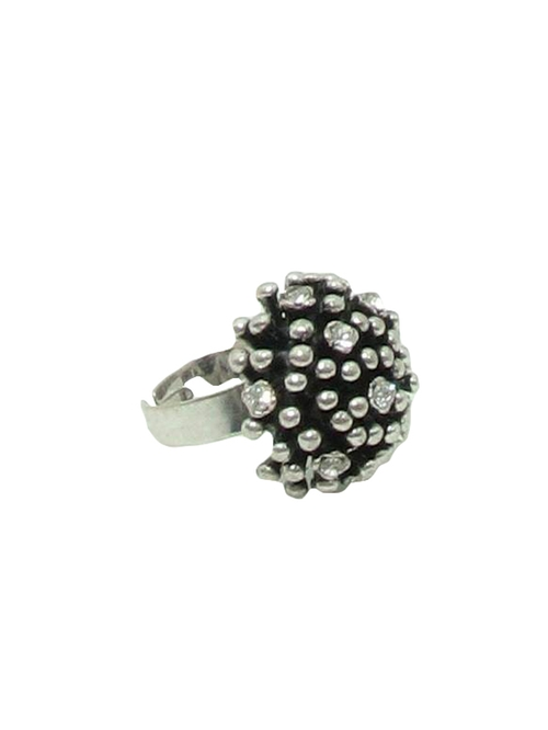 Floral Ring by Rusty Zipper in Wet Hot American Summer