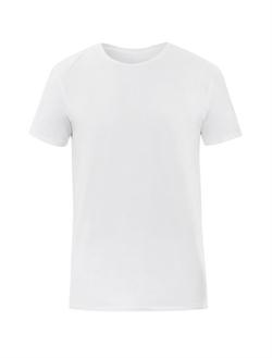 Pima-Cotton Crew-Neck T-Shirt by Derek Rose in Jurassic World