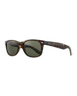 Wayfarer Classic Sunglasses by Ray-Ban in Special Correspondents