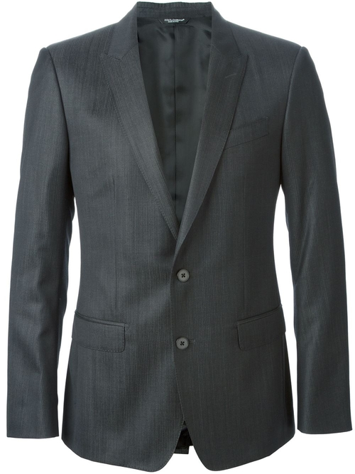 Formal Two Piece Suit by Dolce & Gabbna in Suits - Season 5 Episode 8