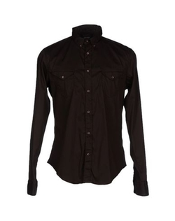 Button Down Shirt by Coast in The Flash