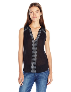 Lina Top by Paige in New Girl