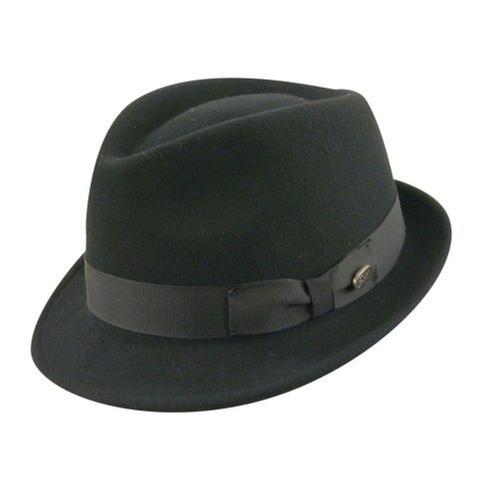 Wynn Hat by Bailey in The Man from U.N.C.L.E.