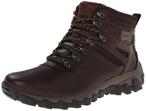 Cold Spring Plus Plaintoe Snow Boot by Rockport in Love the Coopers