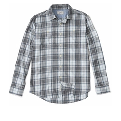 Webster Summer Twill Shirt by Grayers in The Ranch
