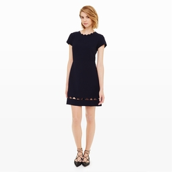 Milancey Dress by Club Monaco in The Flash