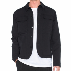 Patch Pocket Jacket by Helmut Lang in The Fate of the Furious