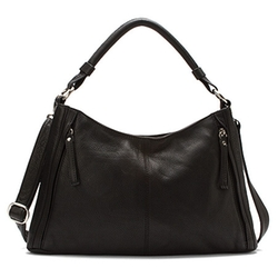 Women's Robin Zip Top Convertible Bag by Osgoode Marley in The Big Bang Theory