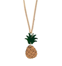 Fruits and Ladders Necklace by Modcloth in Fuller House