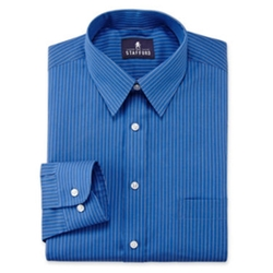 Travel Performance Super Shirt by Stafford in The Fundamentals of Caring